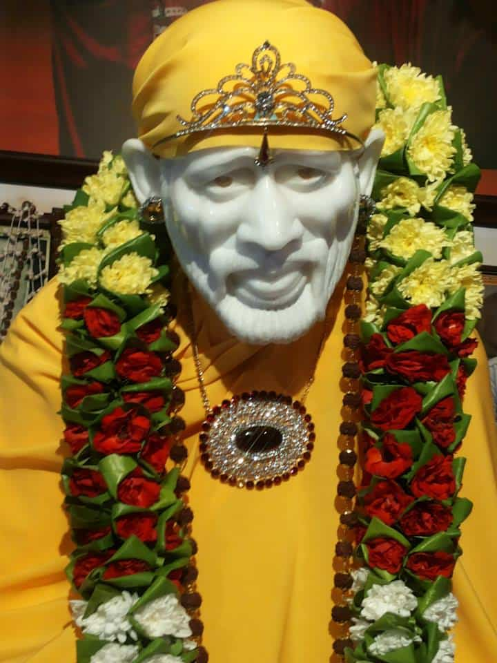 Great Experiences With Shirdi Sai Baba - Anonymous Devotee