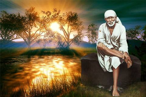 Sai Baba's Life Miracle Experience - Devotee from India