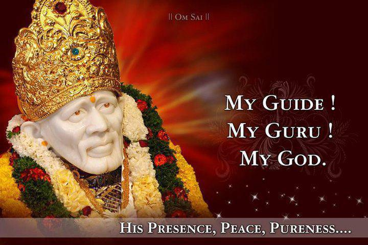 Please Pray for Me - Sai Devotee from South India | Sai Shiridi