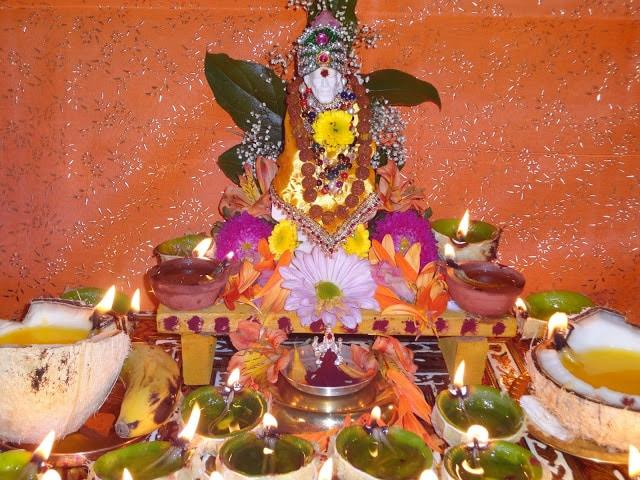 Sai Divya Pooja Procedure On Thursday Sai Shiridi