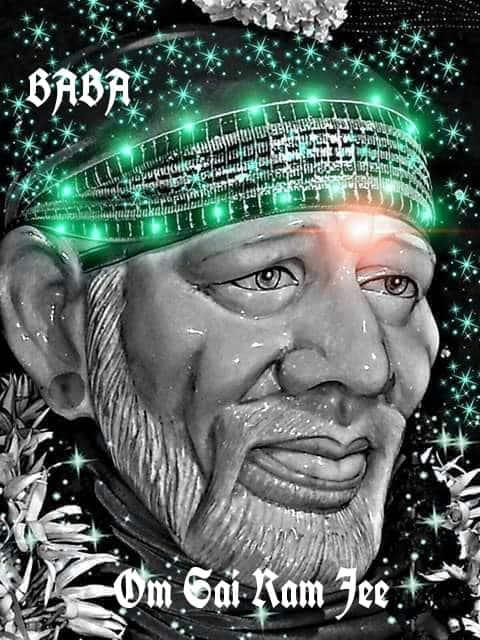 Shirdi Sai Bab