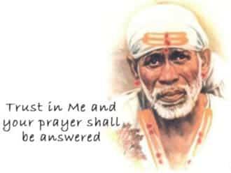 Sai Ram.