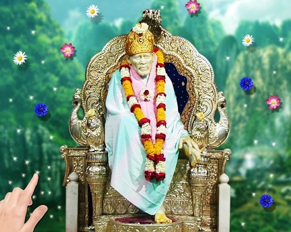 shirdi sai baba miracles for pregnancy - Sai Shiridi