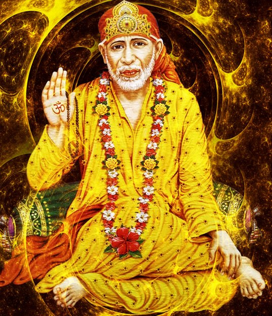 Every Thing is Possible with Sai.
