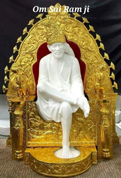 Let Sai Bless Us.