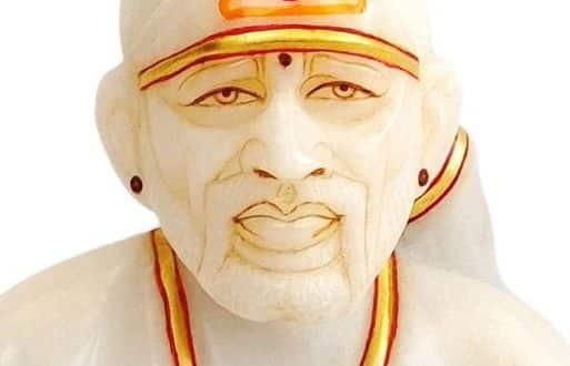 Sai Baba Blessings.