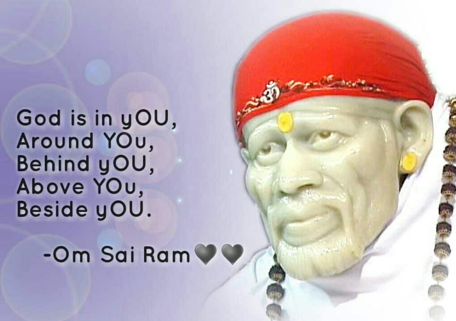 Sai is great.