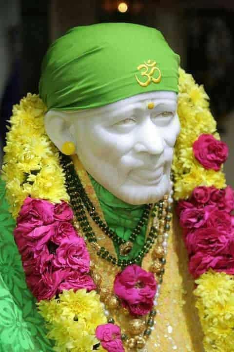 Visa Miracles of Sai Baba.