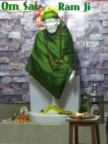 Baba Devotee Prayers #2.