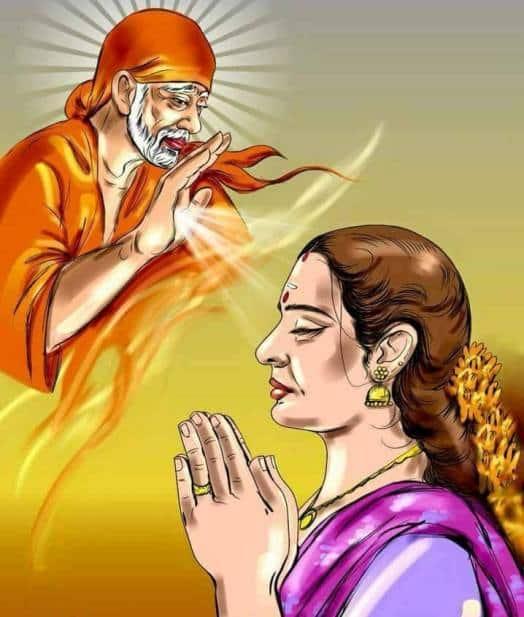 Baba Devotee Experiences #2.
