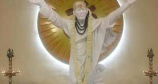 Sai Baba Miracle In My Life.