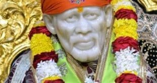 Shirdi Sai Baba Gave Me My Love Back - Devotee From India