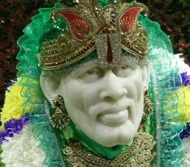 Sai Baba Miracle for Cancer Patient