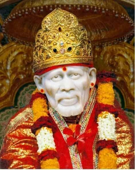 Sai Save My Marriage.