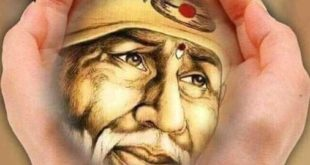 Sai Baba Experience.