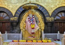 Miracles of Shirdi Sai Baba.