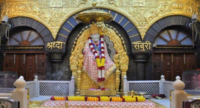 Miracles of Shirdi Sai Baba.
