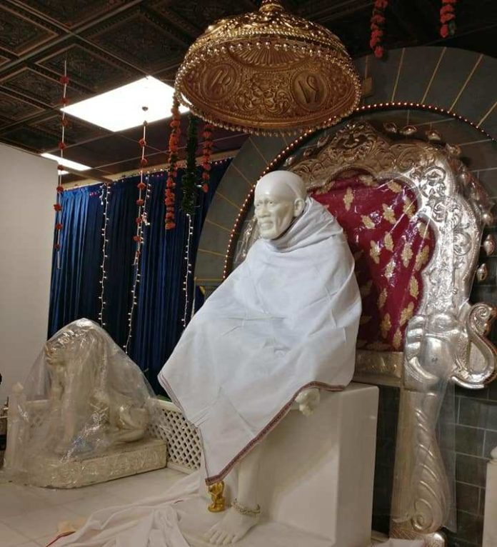 Couple of Miracles of Sai Baba.