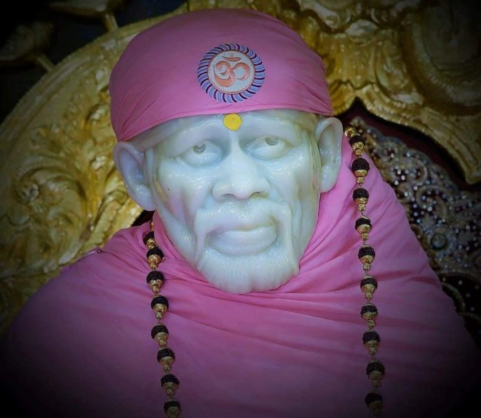 Miracles of Sai Natha.