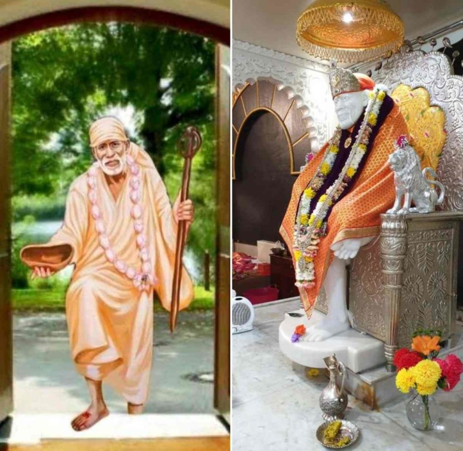 Sai Devotee Nav Gurucar Vrat Miracles.